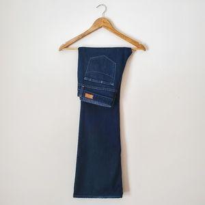 30x33 PAIGE Vintage Laurel Canyon Boot Cut Jeans